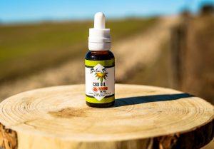 gainesville's farm produced cbd sleep oil